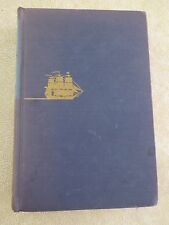 JOHN PAUL JONES A Sailor's Biography by Samuel Eliot Morison