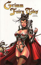 GRIMM FAIRY TALES Volume 14 Graphic Novel (S)