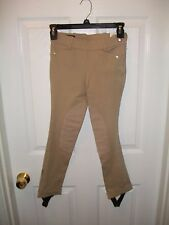 Ariat Kids sz 7 Jodhpurs New with tags riding pants tan breeches