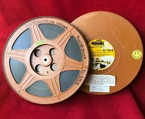 1982 Discipline Without Punishment 16mm Film Reel Richard C. Grote Management