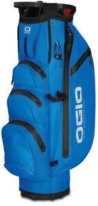Callaway OGIO Alpha Aquatech 514 Hybrid Cartbag statt €349.--