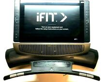 PART #401213  Nordictrack Commercial 2950 Elliptical & Treadmill Console Display
