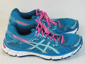 ASICS Gel Excite 3 Running Shoes Women's Size 9 US Excellent Plus Condition