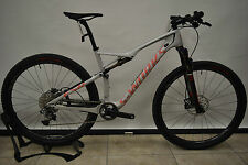 2015 Specialized S-Works Epic FSR Größe Large