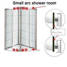 8PCS Replacement Shower Cabin Door Rollers/Runners/Wheels/Pulleys Glass Door