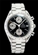 Omega Speedmaster Automatic Date Stainless Steel Watch Ref. 175 0043