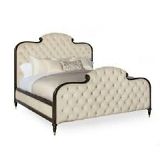 Everly King Size Bed By Schnadig