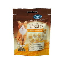 HILIFE Its Only Natural Indulge Me Cat Treat Chicken Breast 10g X 12
