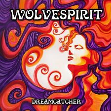 Wolvespirit-DREAMCATCHER (Red) VINILE LP NUOVO