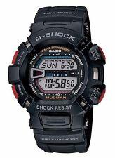 Casio G-Shock G9000-1V Black Sport Mudman Ditigal Watch Wristwatch G9000 G90001V