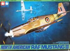 Tamiya 1/48 61047 North American RAF MUSTANG III