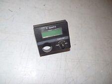 honda gl1200 goldwing 1984 aspencade digital clock interstate 1200 1985 1200 85