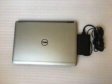 Dell Latitude E7440 Ultrabook i7-4600U 2.10GHz 16GB RAM 512GB SSD Win 10 Pro