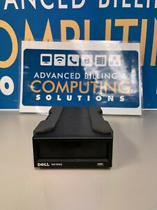 Dell PowerVault RD1000 External USB Drive Tested