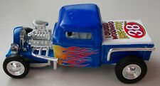 HOT WHEELS '32 FORD PICKUP REAL RIDER RUBBER TYRES