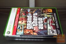 Grand Theft Auto IV 4 Pre-Order Bonus Gamerpics XBOX 360 NEW! - RARE! (no game)