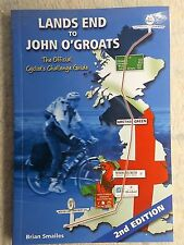 Lands End to John O' Groats by Brian Smailes 2009