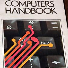 1970s Handbook Apple II OSI C4P IMSAI SOL-20 COSMAC VIP TRS-80 AIM 65 SWTPC 6800
