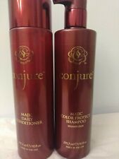 Conjure Shampoo and Conditioner Set