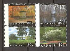 Nederland - 1999 - NVPH 1814-17 - Postfris - SM170