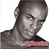 Trevor Nelson's Rhythm Nation (2 X CD ' Various Artists)