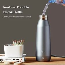 Insulated Electric Smart Kettle Bottle Controlled Via App
