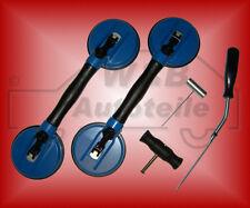 Werkzeug-Set für den Wechsel/Ausbau/Einbau der Frontscheibe / Windschutzscheibe