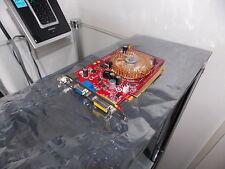 MSI NVIDIA nx8500gt - 256 Mo-DVI/VGA carte graphique - 256 MO de mémoire GDDR 2 800 Mhz