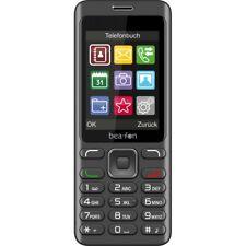 BEAFON C160 black OEM Smartphone Handy ohne Vertrag