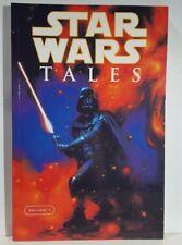 Dark Horse Comics Star Wars Tales Volume 1 (2002) Paperback