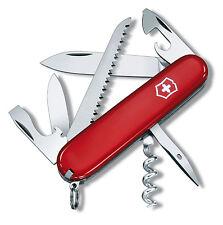 Victorinox Taschenmesser Taschenwerkzeug Camper 1.3613 rot neu OVP