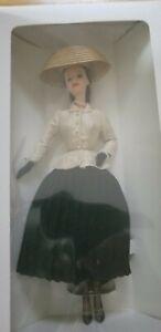 Christian Dior Barbie Doll Paris Designer 1997 Mattel (d)