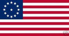 COWPENS REVOLUTIONARY WAR FLAG 1781  3x5 ft  Lightweight Print Polyester