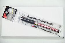 Bandai Gundam Marker Slushing Sumi-Ire Paint (Brown) GM303P