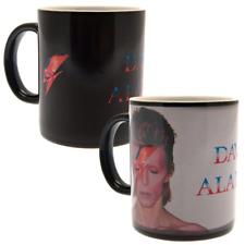 More details for david bowie heat changing mug