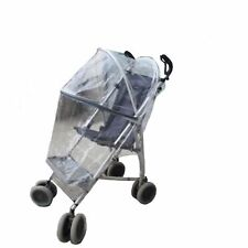 Raincover Rain Cover to fit EXCEL ELISE TRAVEL SPECIAL NEEDS BUGGY STROLLER