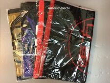 RARE TVXQ Tohoshinki 1st to 4th Japanese concerts official goods face towels