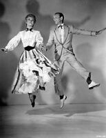 8x10 Print Fred Astaire Vera Ellen The Belle of New York 1952 #945