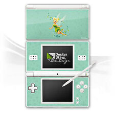 Nintendo DS Lite Folie Aufkleber Skin - Pixie dust