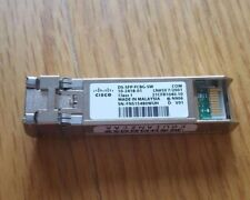 Cisco 8Gb Fibre Channel SFP Module (DS-SFP-FC8G-SW) mini-GBIC Transceiver Module