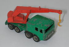 Matchbox Lesney No. 30 8 Wheel Crane oc15540