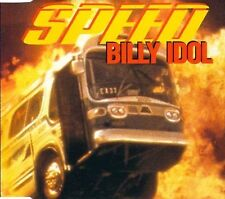Billy IDOL speed (1994) [Maxi-CD]
