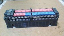FUJI BASIC PLC UNIT  NB1U56X-01  56 POINT I/O SECTION / 100-120V / 200-240VAC