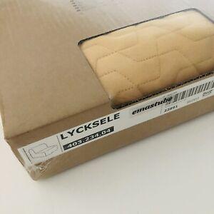 IKEA Lycksele Bezug für Sessel Vallarum Gelb 403.234.04 Cover NEU OVP