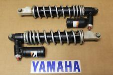 RAPTOR 700 FRONT SHOCKS fit 660 or YFZ450 Yamaha left right shock suspension