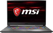 """New listing Msi Gp75 Leopard 9Sd 17.3"""" (512Gb Ssd, Intel Core i7 9th Gen., 4.50 Ghz,."""