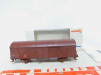 BY256-0,5# Märklin H0/AC 4701 Güterwagen 100 8066-5 DR NEM KK, TOP+OVP