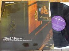 CC12 Sean O Riada - O Riada's Farewll - Ceirnini Cladaig LP