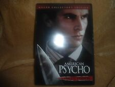 American Psycho (Uncut Version) (Killer Collector's Edition) [2000] (1 Disc Dvd)