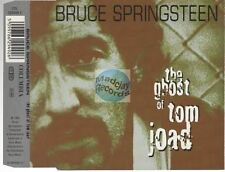 Bruce Springsteen The Ghost Of Tom Joad CD MAXI